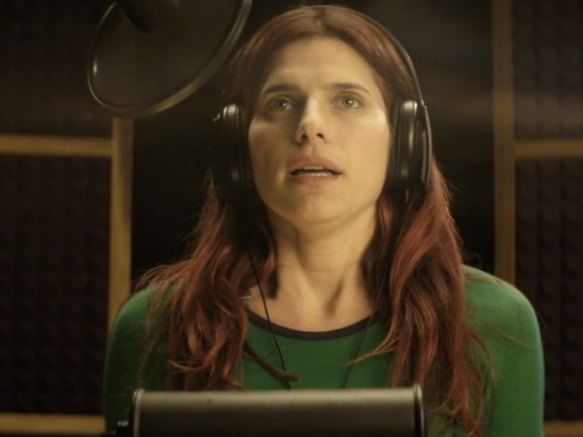 Lake Bell in In a World