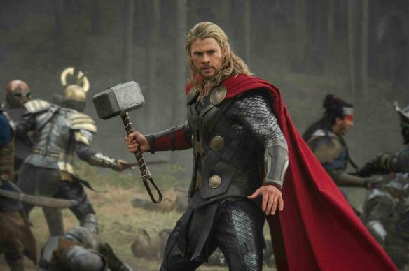 Thor The Dark World